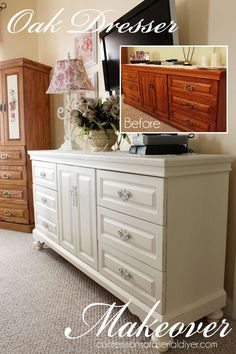 bedroom furniture diy. this was a dated oak dresser that brought to life with diy chalk paint refinished bedroom furniturepaint furniture diy r