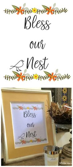 Exclusive only to subscribers of Debbiedoo's free printable.  You will receive your freebie in my welcome letter to you.  I share all things thrifty, budget friendly craft and home decorating ideas.  I would love for you to following along my creative journey. Your freebie will be included in the welcome letter you receive.  Enjoy. Looks adorbs in an 8 x10 frame as seen here.