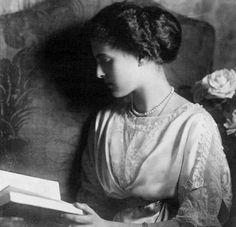 Princess Irina Alexandrovna Yusupova (1895–1970) née Her Highness Princess Irina Alexandrovna of Russia