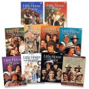♥ Little House on the Prairie - Childhood favorite