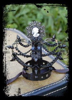 Mini Crown by ~apatico on deviantART