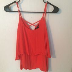 Forever 21 Top Forever 21 Top. Size small. In great condition, it's only been worn a few times. Forever 21 Tops Tank Tops