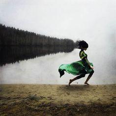 World of Tales – Les photos surréalistes de Sparrek