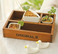 Cheap and Durable Pallet Wooden Box | Pallets Designs