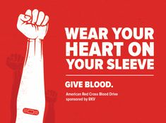 BKV Saves Lives with The American Red Cross Blood Drive