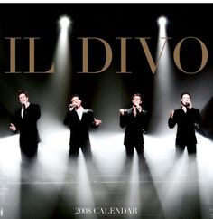 The Best of IL Divo