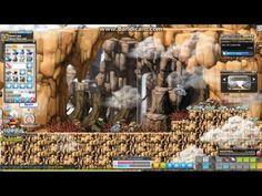 MapleStory beast tamer gameplay #1