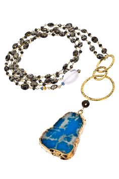 Style up your wardrobe with amazing jewelry from Alanna Bess Jewelry