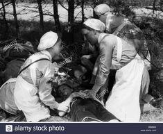 Medicine, Organisations, Red Cross, Germany, Deutsches Rotes Kreuz Stock Photo, Royalty Free Image: 58529299 - drk Alamy