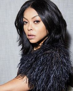 Taraji P. Henson – Variety Magazine Power Of Women: New York, April 2019 - Taraji P. Henson – Variety Magazine Power Of Women: New York, April 2019 Source link. Celebrity Photos, Celebrity Style, Taraji P Henson, Glamour Photography, Beauty Routines, Woman Face, Pretty Woman, Cool Hairstyles, Actresses