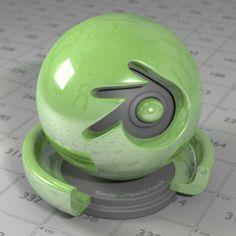 Pintura color verde manzana metalizada.