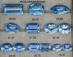 Aquamarine – Singles – Pairs