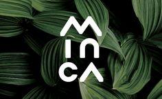 Branding by Graphéine - Minca coworking