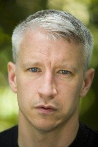 picture perfect male specimen...love anderson cooper more than anything