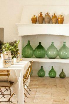 10 Gorgeous Italian Farmhouse Decor Ideas to Beautify any Room italian kitchen decor - Kitchen Decoration