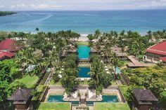 InterContinental Bali Resort - Hotels in Bali - Luxury 5 Star, Boutique & Spa Hotels in Bali Johansens.com