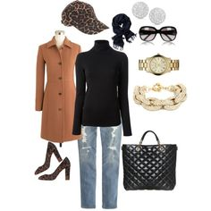 """Untitled #111"" by queenbea on Polyvore"