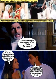 HAHAHAHAHAHAHAHHAHAHAHAHAHA!!! Made me laugh so hard....SRK fans will understand