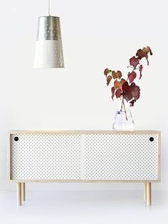 14 Creative Ideas For Pegboard - decor8