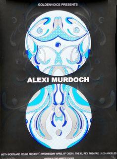 Alexi Murdoch