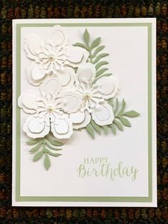 Simple Stampin - With Susan Itell