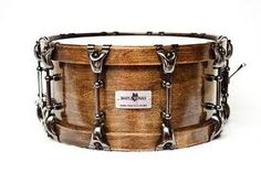 I do not play drums, but this is gorgeous. #mapleworks