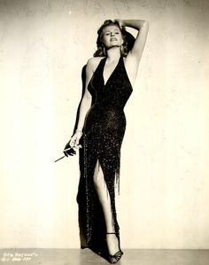 Rita Hayworth - rita-hayworth Photo