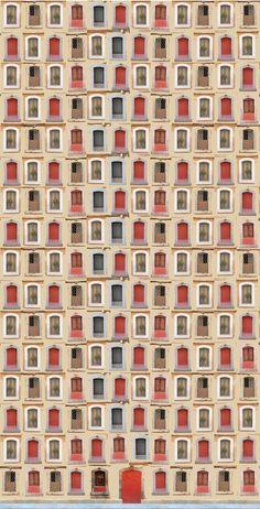 """Saatchi Online Artist: Eka Sharashidze; C-type Photography """"budapest (Limited Edition 1/6)"""""""