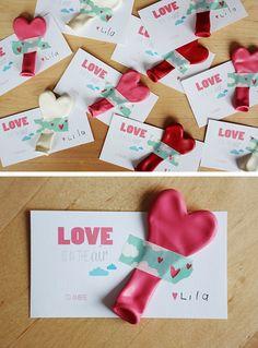 balloon-valentines