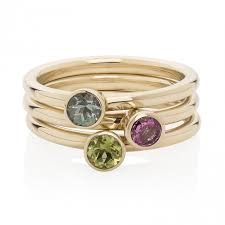 Image result for stacking rings