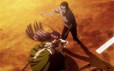 Image result for saeko busujima gif