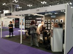 nyc booth 9