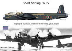 Navy Aircraft, Ww2 Aircraft, Fighter Aircraft, Military Aircraft, Stirling, Military Drawings, Aviation World, War Thunder, Flying Boat