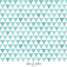 Motivo triangulos (II)