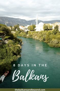 How to Make the Most of 8 Days in the Balkans ⋆ The Balkans and Beyond European Destination, European Travel, Europe Travel Guide, Travel Guides, Amazing Destinations, Travel Destinations, Southern Europe, 8 Days, Eastern Europe