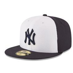 DIAMOND NY Yankees New Era Snapback Kinder Cap