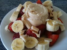 Slimming world free ice cream Slimming World Menu, Slimming World Puddings, Slimming World Desserts, Slimming Eats, Slimming World Recipes, Slimming Workd, Healthy Eating Recipes, Cooking Recipes, Diet Recipes