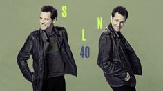 Jim Carrey and Iggy Azalea Bumper Photos Photos from Saturday Night Live on NBC.com