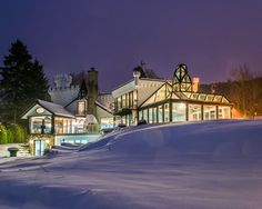 Luxury real estate in Lac-Beauport Canada - Lac-Beauport - JamesEdition