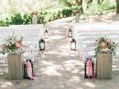Ramona Real Wedding: