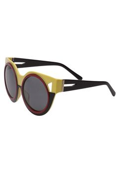 Coco and Breezy Thema sunnies