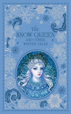 The Snow Queen and Other Winter Tales - Barnes & Noble Leatherbound Classic Collection (Hardback)