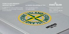The book will be presented in the Stone Island Store in Milan on Thursday 20th September.
