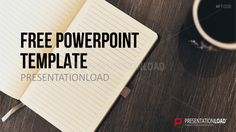Free PowerPoint Template Notes | PresentationLoad
