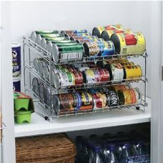 Clever Kitchen Cabinet Pantry Storage Ideas Pantry Storage