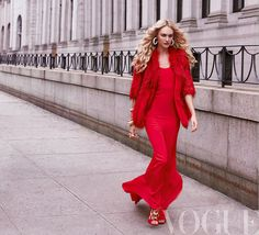 Candice Swanepoel by Mariano Vivanco for Vogue Mexico September 2013