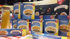 Our friends @Schar Gluten-free have expanded their #glutenfree pasta offerings!