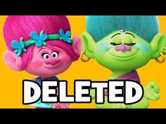 Trolls DELETED CHARACTERS & Rejected Concepts - DreamWorks Animation - http://beauty.positivelifemagazine.com/trolls-deleted-characters-rejected-concepts-dreamworks-animation/ http://img.youtube.com/vi/afwRDiwB6B8/0.jpg