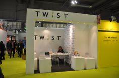 TWIST at Mido 2014