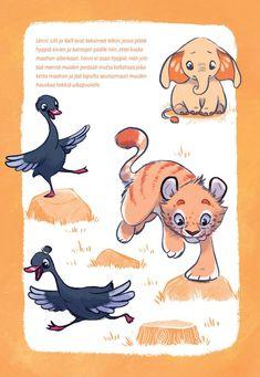 Tunnetaitokortit opettavat tunnekäsittelyä - FamilyBoost Scooby Doo, Fictional Characters, Art, Islands, Art Background, Kunst, Performing Arts, Fantasy Characters, Art Education Resources